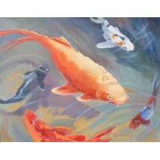 รูปปลา