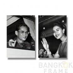 ภาพคู่ในหลวง-ราชินียอดนิยม